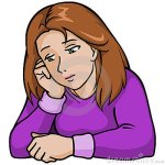 depressed-girl-clipart-clipart-panda-free-clipart-images-DiFf4T-clipart